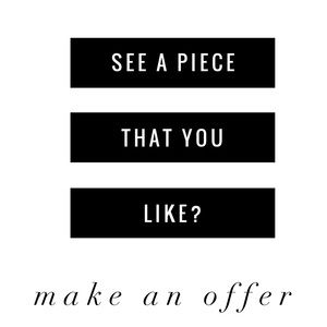 Other - Accepting offers✨